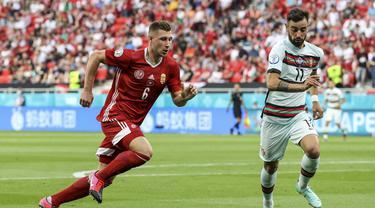Bruno Fernandes - Portugal - Euro 2020