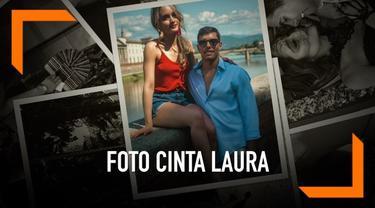 Publik dihebohkan dengan beredarnya foto-foto mesra Cinta Laura dan sang kekasih, Frank Garcia. Foto-foto tersebut diunggah langsung oleh sang kekasih di akun Instagram miliknya.