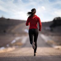 Jangan asal lari. Ketahui 3 cara rahasia ini agar program diet berhasil.  Via: theodysseyonline.com
