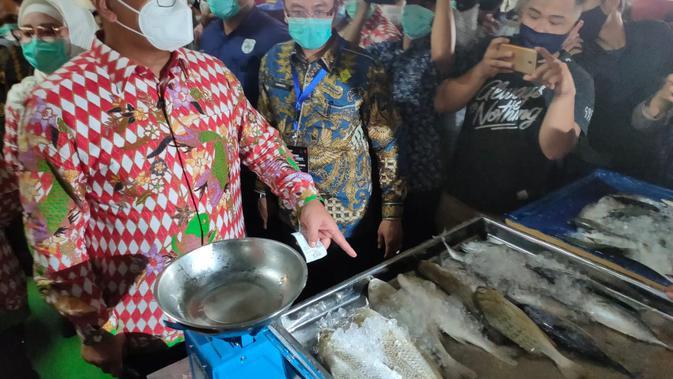 Izin Ekspor Benih Lobster Disetop Sepihak, Perusahaan Ini Gugat KKP