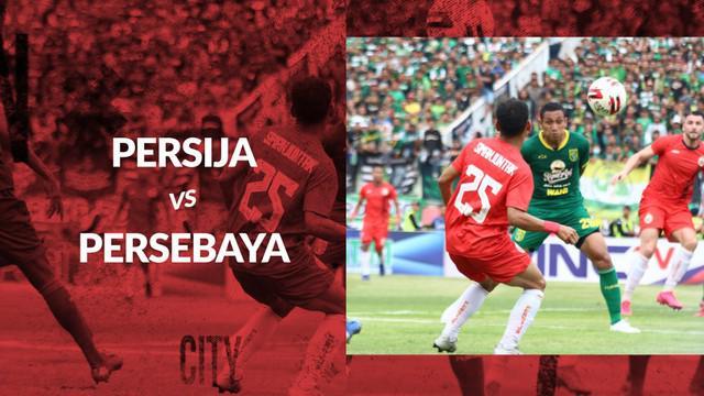 Berita video hasil Final Piala Gubernur Jatim 2020. Persebaya menang 4-1 atas Persija, Kamis (20/2/2020) di Stadion Gelora Delta, Sidoarjo.