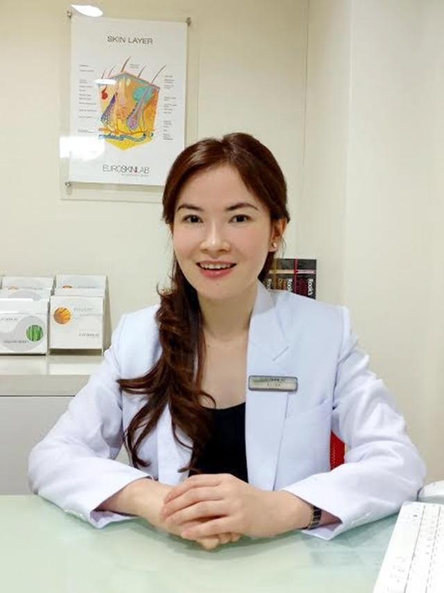 Dokter Eliza | Copyright by Vemale.com/Amelia Ayu K