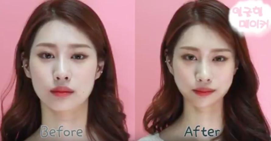 Trend Terbaru ala Wanita Korea