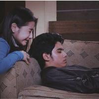Prilly Latuconsina dan Aliando Syareif di miniseri Betapa Aku Mencintaimu (BAM). foto: Instagram