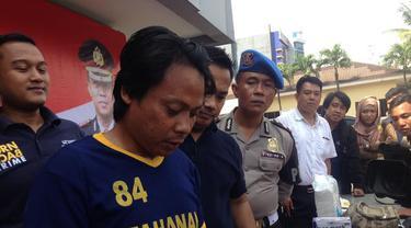 Anton Herdiyanto alias Aji