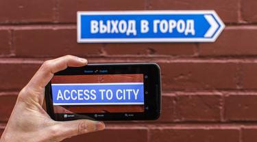 Asyik, Kini Google Translate Bisa Dipakai dari Aplikasi Lain
