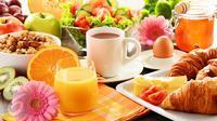 Coba beberapa menu sarapan pagi berikut untuk Anda yang sedang menjalani diet. (Foto: iStockphoto)