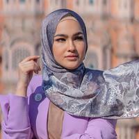 Buttonscarves The Maharani Series. Sumber foto: Document/Buttonscarves.