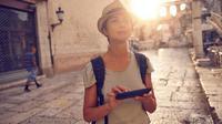 Ada 5 barang yang harus disingkirkan oleh para wanita, supaya libur panjang lebih menyenangkan. Apa saja? (iStockphoto)