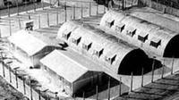 Penjara Maze, Irlandia Utara (BBC)