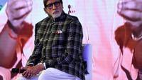 Amitabh Bachchan (AFP Photo/Sujit Jaiswal)