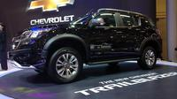 Chevrolet Trailblazer di GIIAS 2018 (Amal/Liputan6.com)