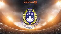 Banner Infografis Bursa Calon Ketua Umum PSSI 2019-2023. (Liputan6.com/Triyasni)