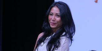 Anggun C Sasmi