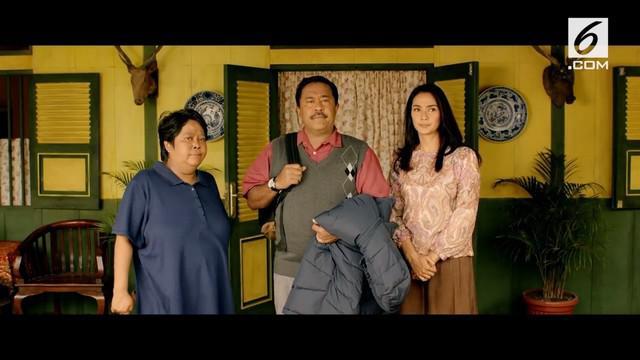 Selama bulan Agustus ini ada beberapa film Indonesia yang akan tayang di bioskop! Nah ini deretan film-film yang wajib kamu tonton. Nomer 6 kayaknya bakal ditunggu banget!