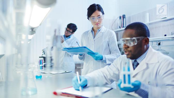 Peneliti Australia Nyatakan Ivermectin Berpotensi jadi Obat COVID-19