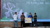 Selain memberikan hiburan, Ancol Taman Impian juga tak lupa untuk memberikan apresiasi pendidikan untuk anak-anak Indonesia
