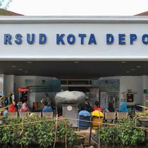 RSUD Depok (Liputan6.com/Yoppy Renato)