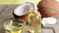 5 Manfaat Minyak Kelapa untuk Rambut
