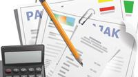Target penerimaan pajak 2015 yang mencapai angka Rp 1,480 Triliun. Upaya apa sajakah yang dilakukan pemerintah untuk mencapai target tsb?