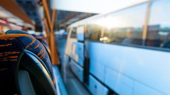 Pemerintah New Delhi Gratiskan Tiket Bus untuk Penumpang Wanita - Liputan6.com