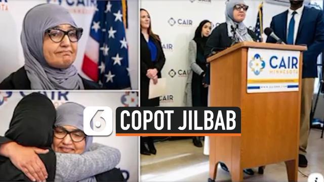 copot jilbab