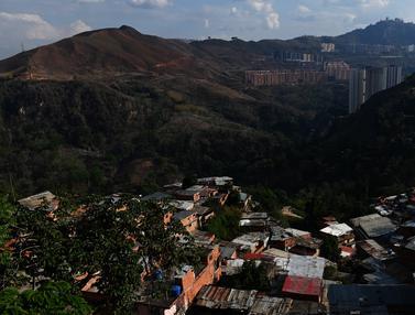 Petare, Kawasan Kumuh Venezuela