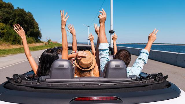 5 Tips Sewa Mobil Saat Liburan Ke Luar Negeri Lifestyle Liputan6 Com