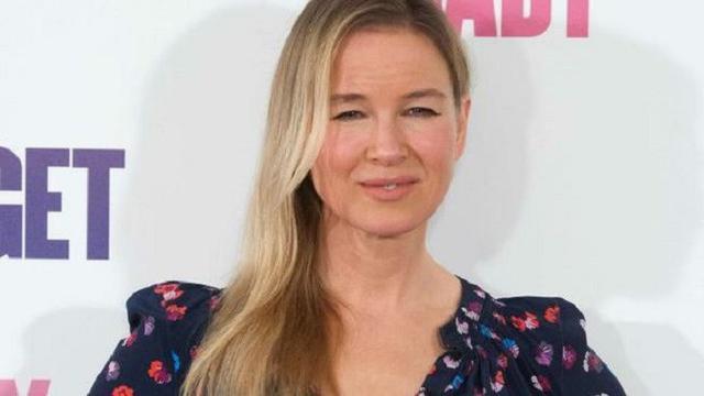 Renee Zellweger (AFP)