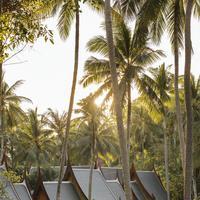 Amanpuri di Phuket, Thailand menyajikan perawatan kesehatan tubuh, jiwa, dan pikiran (Foto: Amanpuri)