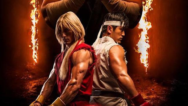 Street Fighter: Assassin's Fist Siap Gemparkan Petarung
