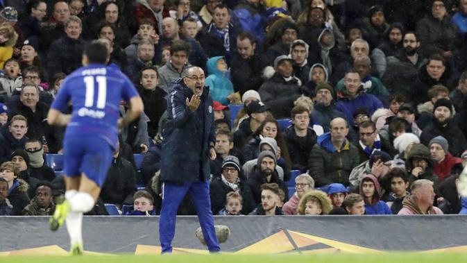 Taklukan Manchester City, Chelsea Diminta untuk Tak Jemawa - Inggris Bola.com