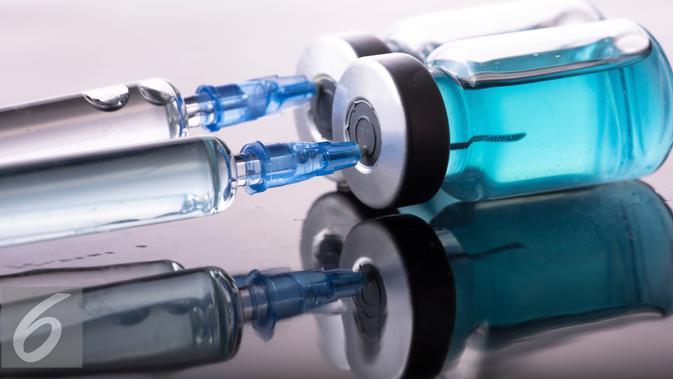 Studi: Vaksin COVID-19 Moderna Aman dan Tunjukkan