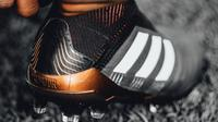 Sepatu anyar Adidas, Predator 18. (Dok. Adidas).