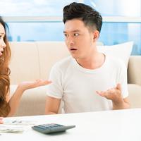 Bertengkar dengan pasangan menandakan adanya kenyamanan untuk mengungkapkan pendapat di hadapan satu sama lain. (Foto: clark.com)