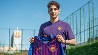 Ludovit Reis (FC Barcelona)