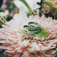Ilustrasi pernikahan (Foto: unsplash)
