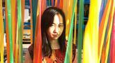 Chelsie Monica merupakan gadis cantik asal Balikpapan, yang berhasil menyandang gelar Women International Master pada tahun 2011. Di program MABAR Blitz Chess kali ini, WIM Chelsie Monica akan menantang siapa saja bagi yang berani duel dengannya. (Foto: Instagram/chelsie.monica)
