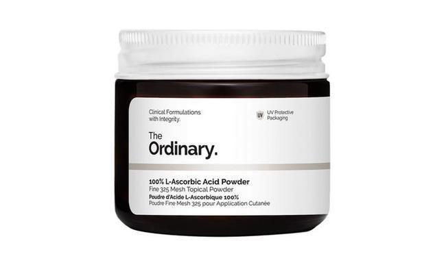 Ascorbic Acid (Vitamin C)/copyright sociolla.com