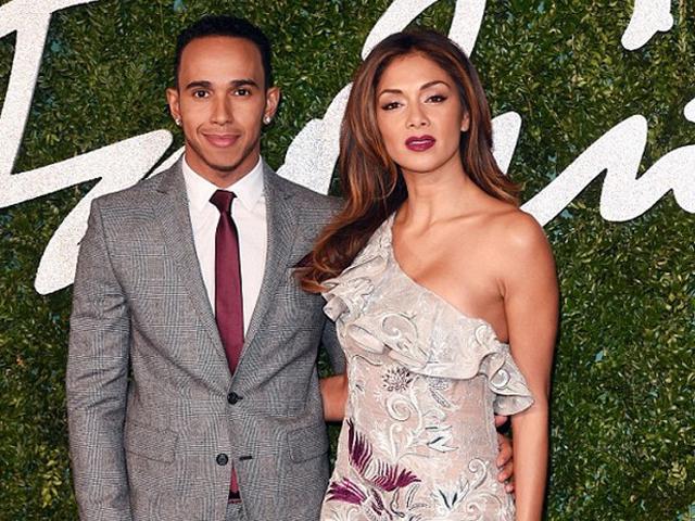 Lewis Hamilton Tolak Menikah Nicole Scherzinger Pilih Putus Showbiz Liputan6 Com