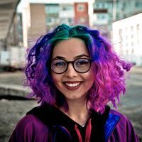 Ilustrasi rambut bertekstur | unsplash.com