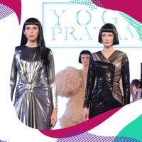 Opening Night Fashion Nation 2019 | Hian Tjen | Yogie Pratama