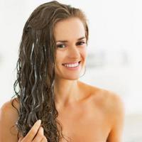 Ilustrasi perawatan rambut (via: boldsky.com.