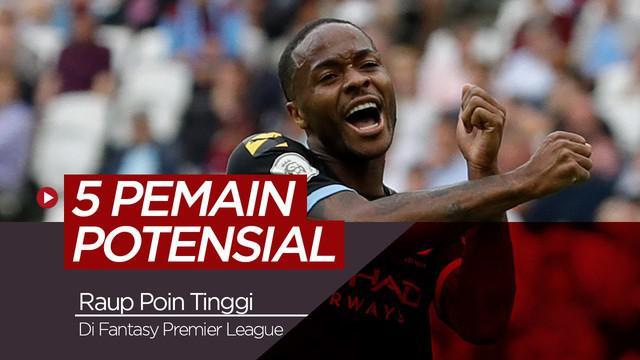 Berita video para pemain yang potensial bisa mendulang poin tinggi pada pekan kedua Fantasy Premier League 2019.