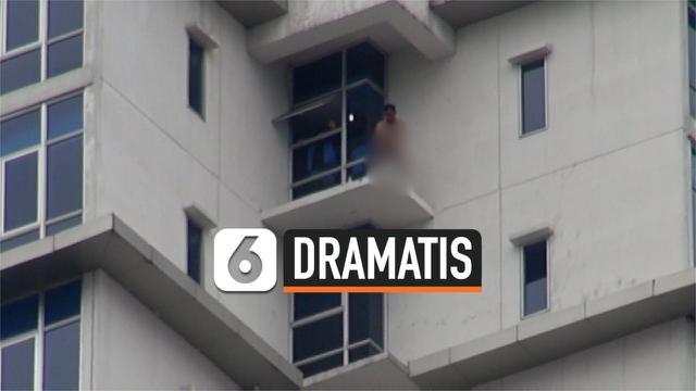 thumbnail penyelamatan dramatis bunuh diri