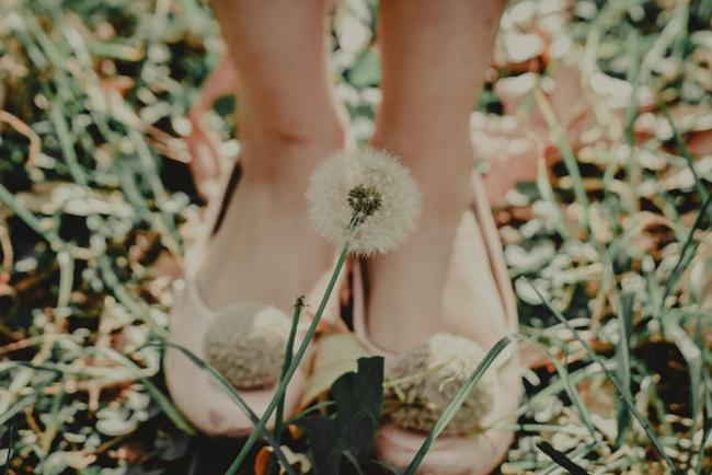 Bau kaki bisa diatasi dengan bahan alami seperti baking soda, minyak lavender dan teh hijau/copyright pexels.com
