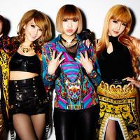 2NE1 (via ygladies.com)