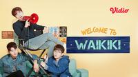 Serial drama Korea Welcome to Waikiki. (Sumber: Vidio)