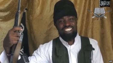 Boko Haram Ancam Jual 230 Siswi yang Diculik
