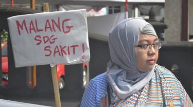 Awal Muasal Korupsi Massal DPRD Kota Malang